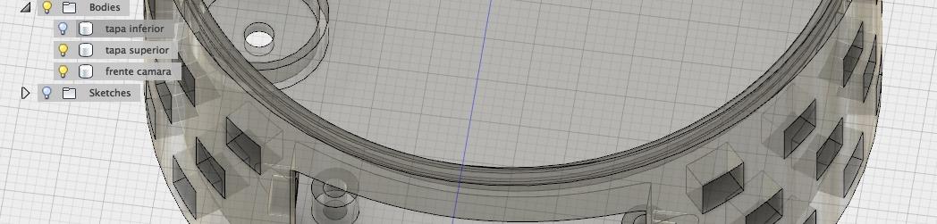 prototipar con impresora 3D