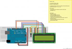 conectar un lcd qy-1602 a un arduino uno r3_bb