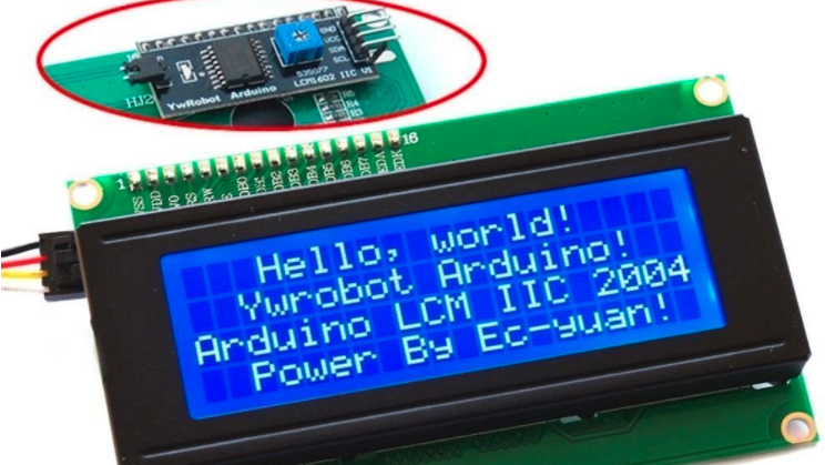 Conectar pantalla LCD a tu proyecto Arduino