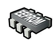 Guardar y cargar variables en la EEPROM