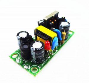 Micro fuente AC 5V